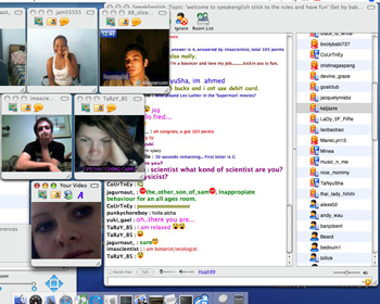 sex chatroulette sexchatten