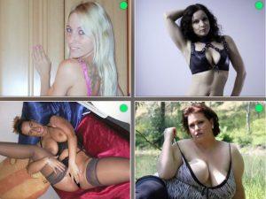 Heiße Sexchats mit Camgirls in Deutschland