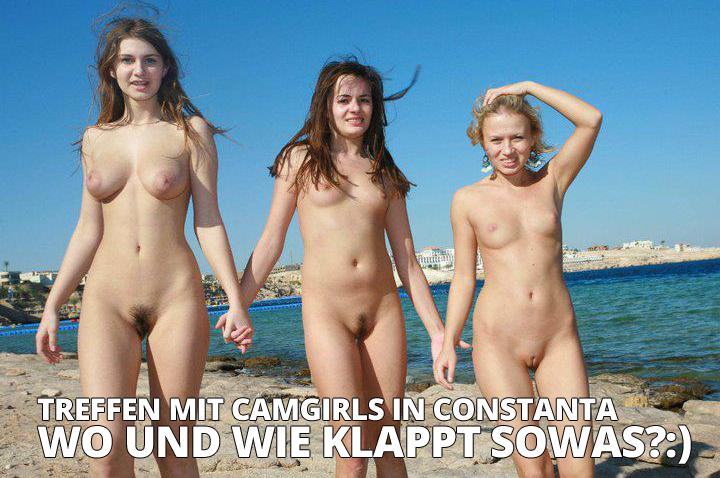 Kostenlose Cam2Cam Girls